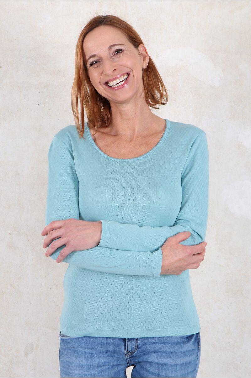 Malin - turquoise