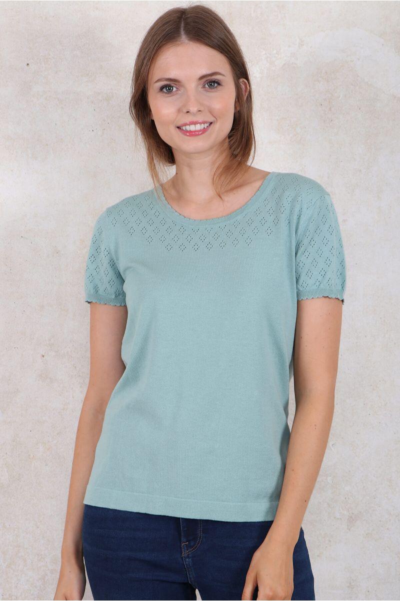 Mona - turquoise
