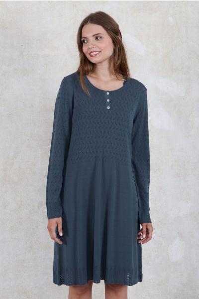 Lorna - blue grey
